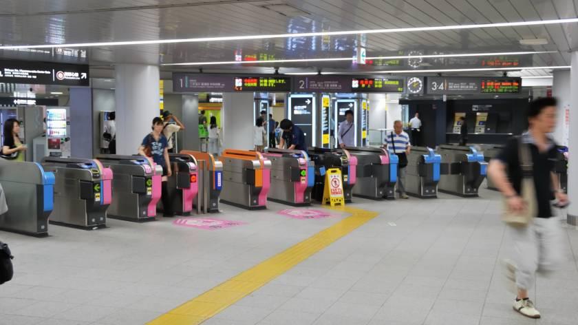 japan-ticket-gates