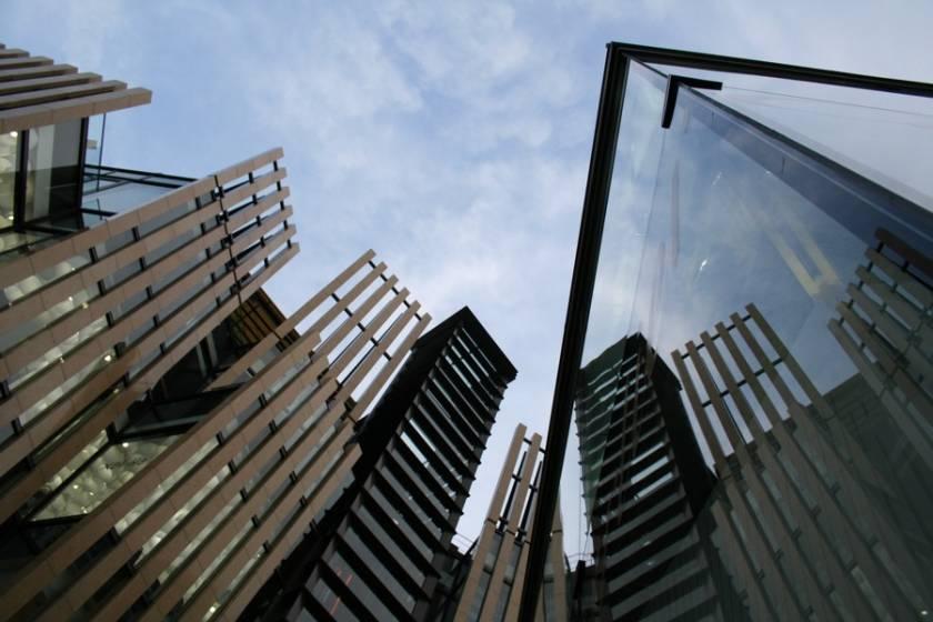Cartier Building / Bruno Moinard and Jun Mitsui & Associates - Tokyo Omotesando