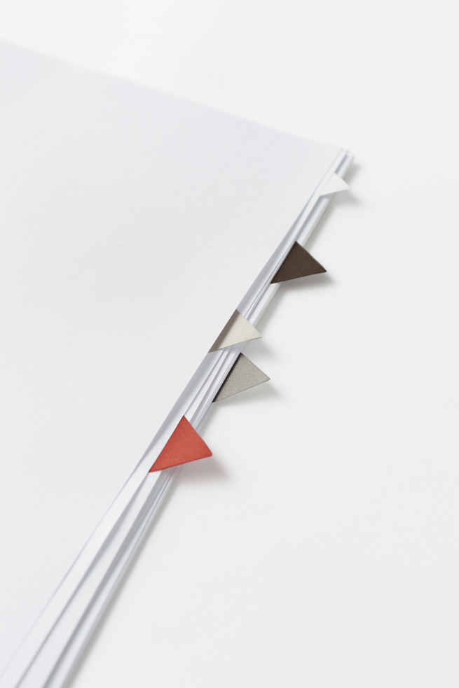by | n - Nendo - Stationary Collection