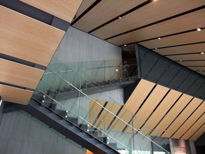 Nezu Museum / Kengo Kuma - Omotesando Tokyo