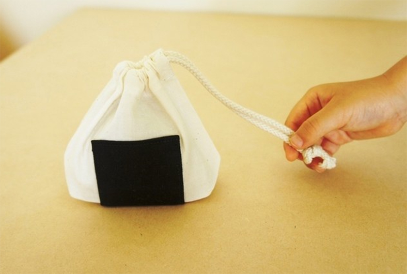 Kaboomi Studio - Onigiri Lunch Bag