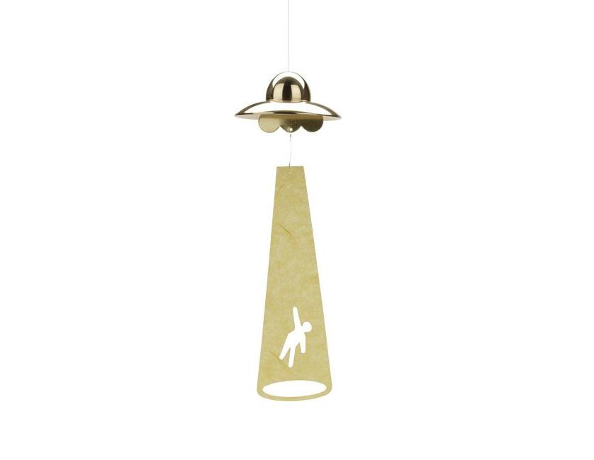 Kaboomi Studio - UFO Wind Bell - Nousaku