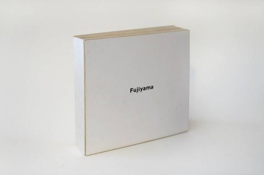 Yosuke Ono - Fab Cafe - 3D Brand Book