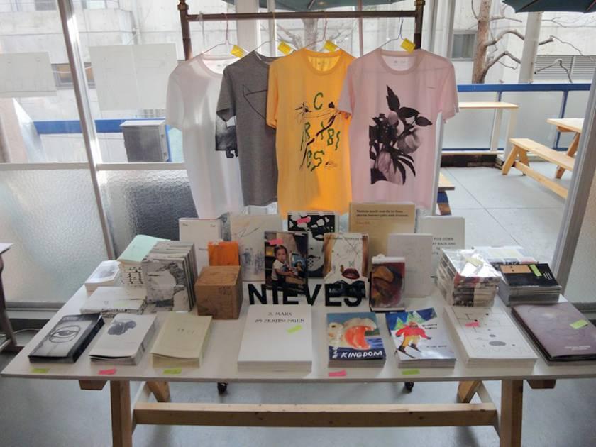 utrecht book store tokyo japan