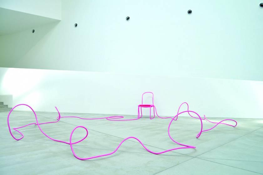 yuma kano - product designer - 50m Chair