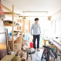 yuma kano - product designer