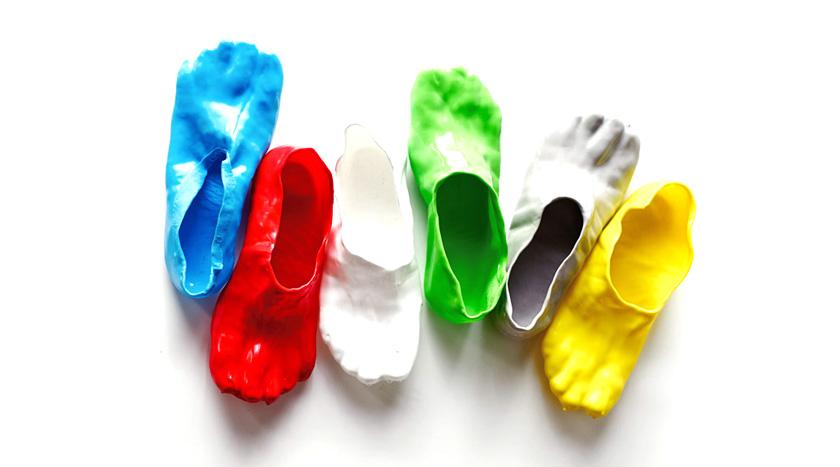 satsuki ohata fondue slippers