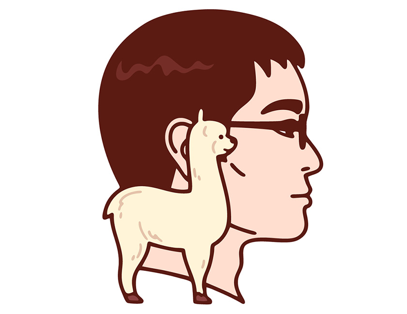 Kimiaki Yaegashi - Japanese Illustrator - Profile Avatar Image