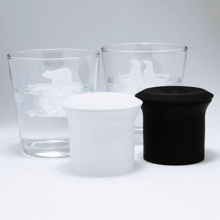 ATSUHIRO HAYASHI | POLAR ICE | Design Ice cube | Japanese Design