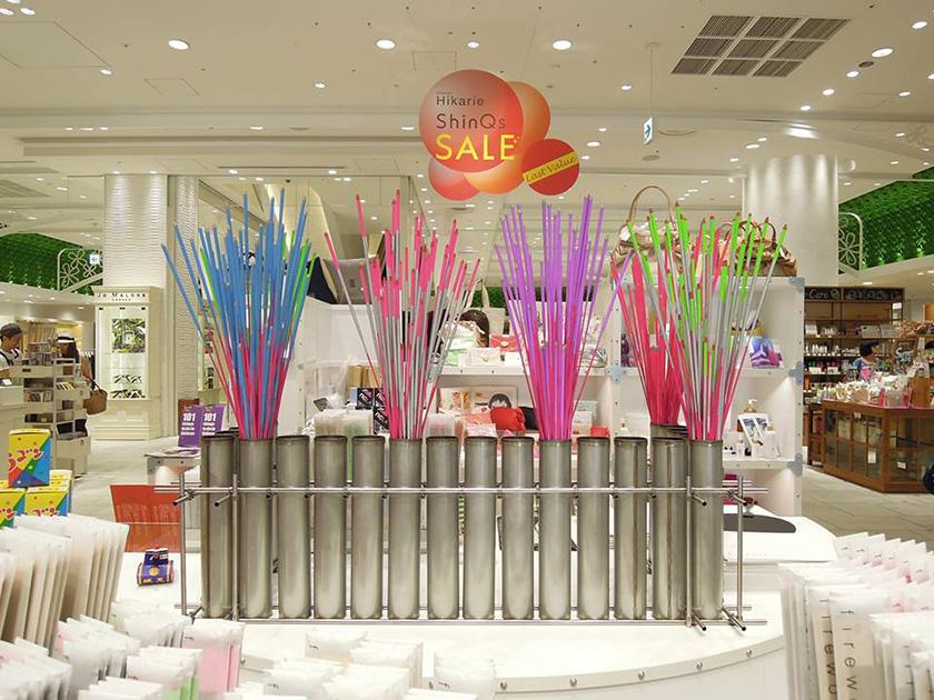 Japanese Designer Fireworks - Method Inc - Yu Yamada