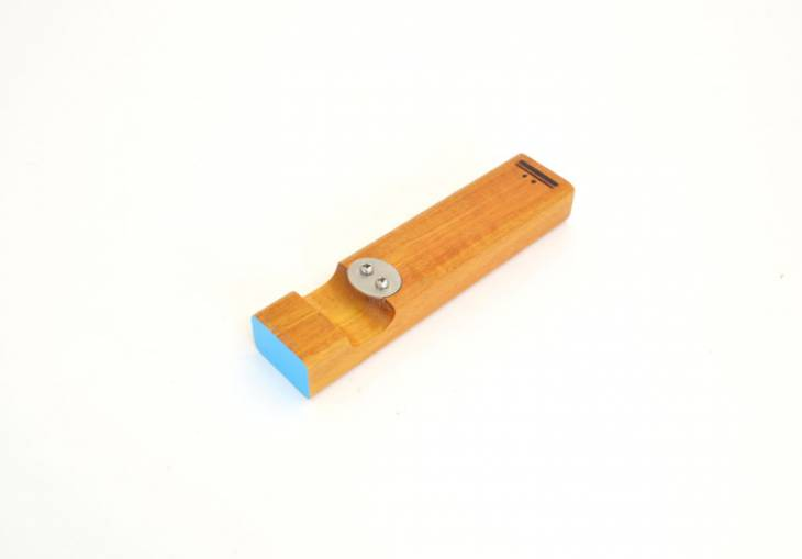 Newsed - Product Design from Recycled Junk -Bottle Opener
