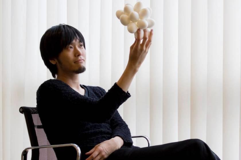 Nosigner - Eisuke Tachikawa - Profile Picture