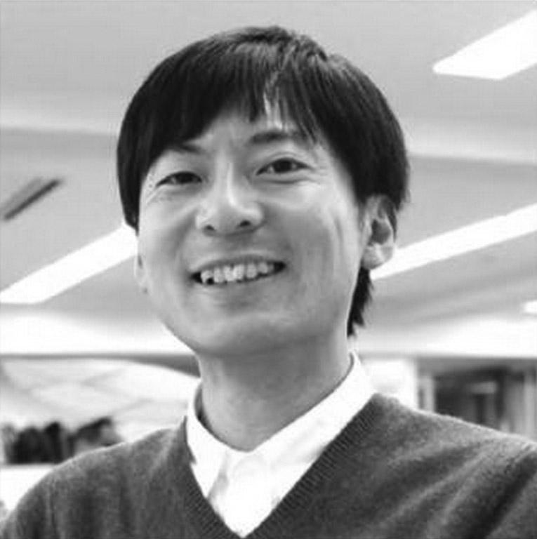 Atsushi Kawakami - Koushiki - Graphic Design