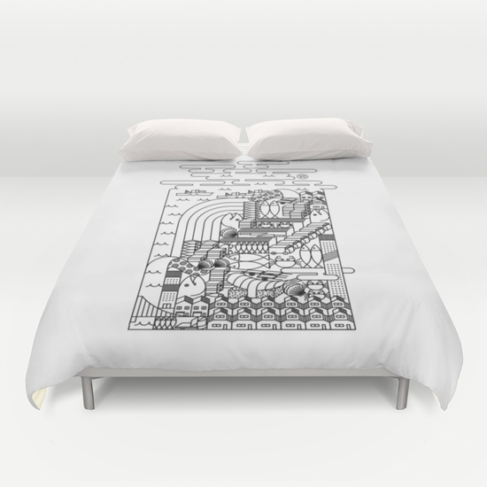 Design Made in Japan - Product Shop on Society6