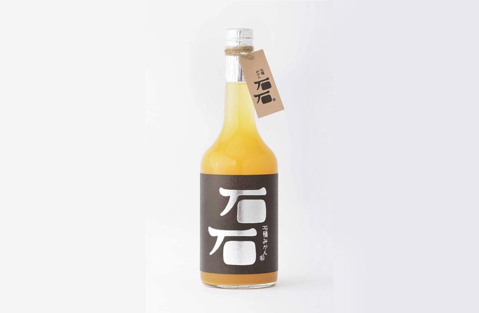 Mikan Juice - HINEKURE