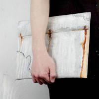 yusuke kagari bags leather craft