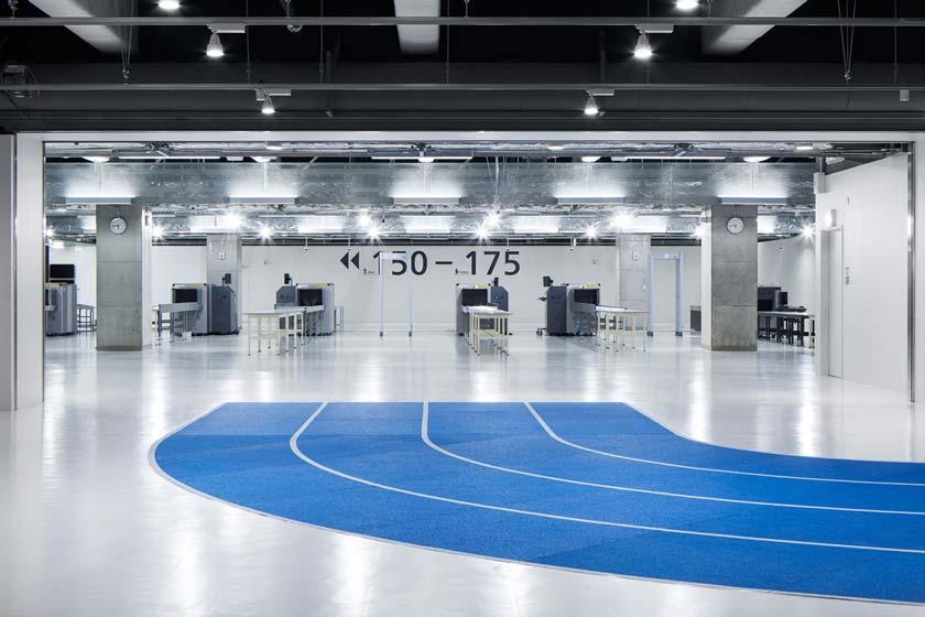 TERMINAL 3 Narita Airport MUJI