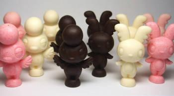 Mr. Yoshii – Japanese 3D Character Designer