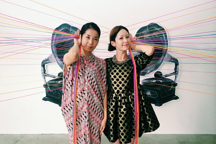mana morimoto kimura kaela artist embroidery fiber japanese mix medium hipster sapporo portland tokyo