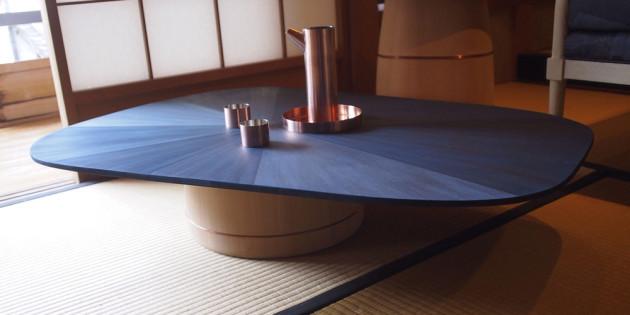 aizome, indigo, tokushima