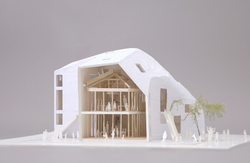 MAD-architects-ma-yansong-clover-house-aichi-japan-designboom-04