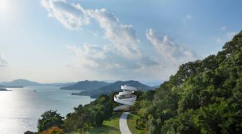 Hiroshi Nakamura's Ribbon Chapel